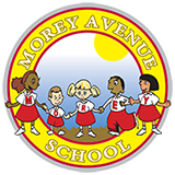 Morey Avenue ECD Center Logo